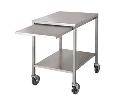 Market Forge 92-1012 equipment stand, for mixer / slicer