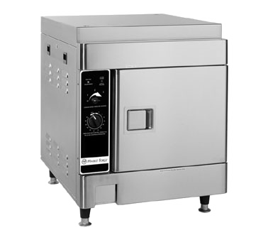 Market Forge ALTAIR II-4 steamer, convection, boilerless, countertop