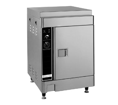 Market Forge ALTAIR II-6 steamer, convection, boilerless, countertop