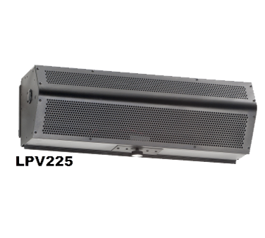 Mars Air Systems LPV225-1UA-OB air curtain