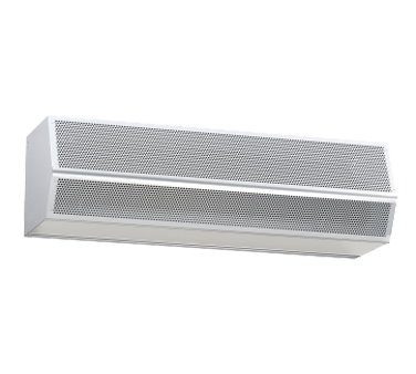 Mars Air Systems NH248-1UD-OB air curtain