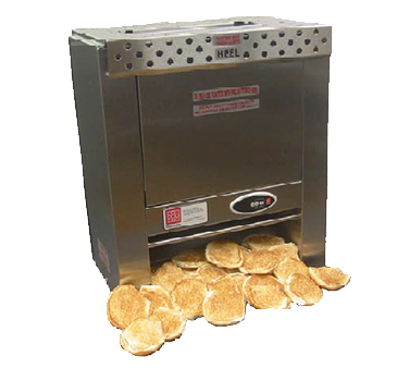 Marshall Air Systems HST13S toaster, contact grill, conveyor type