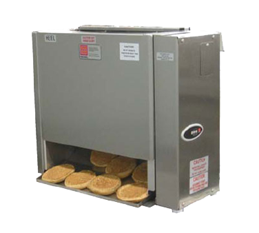 Marshall Air Systems VT18 toaster, contact grill