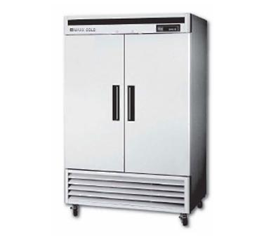 Maxximum MCR-49FD refrigerator, reach-in
