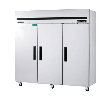 Maxximum MCRT-72FD refrigerator, reach-in