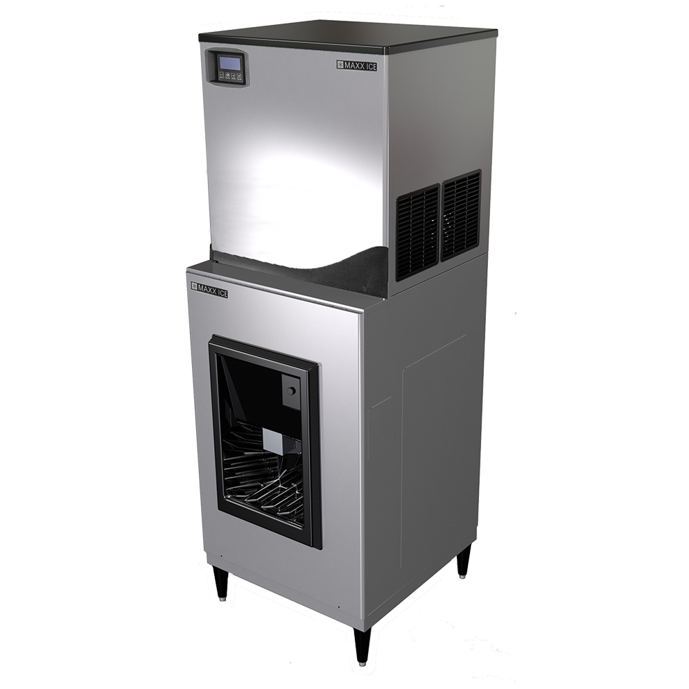 Maxximum MIDX200 ice dispenser