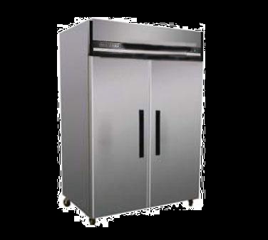 Maxximum MXCF-49FD freezer, reach-in