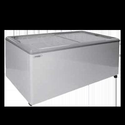 Maxximum MXF71F ice cream dipping cabinet