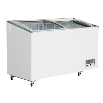 Maxximum MXH14.2C chest freezer