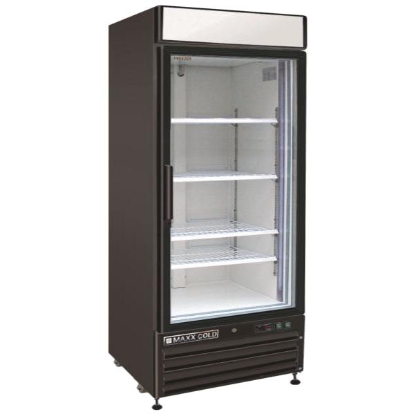 Maxximum MXM1-12RB refrigerator, merchandiser
