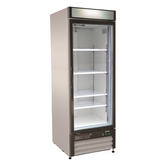 Maxximum MXM1-23F freezer, merchandiser