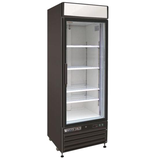 Maxximum MXM1-23RB refrigerator, merchandiser