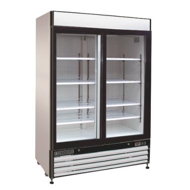 Maxximum MXM2-48RSB refrigerator, merchandiser