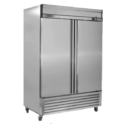 Maxximum MXSF-49FD freezer, reach-in