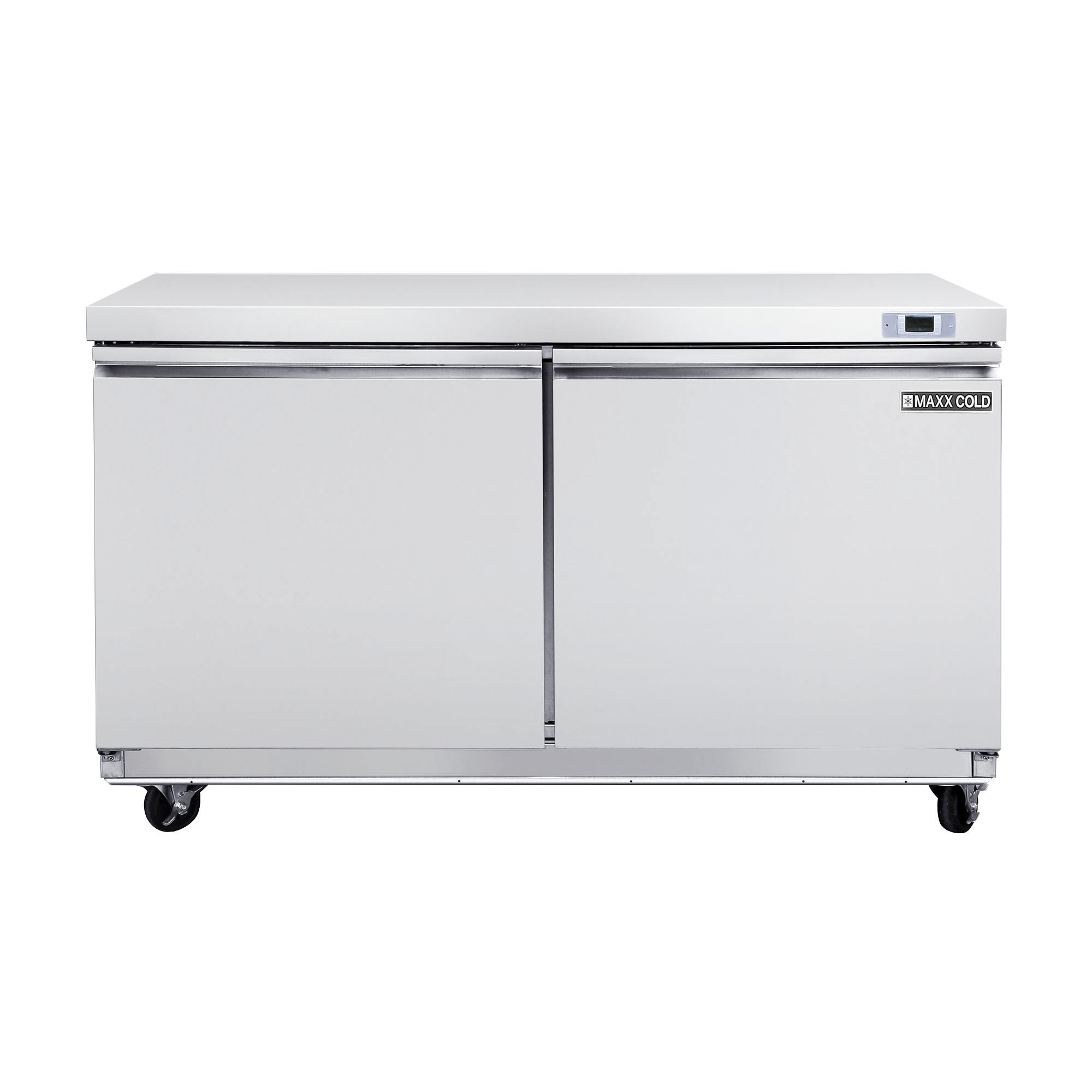Maxximum MXSF60U freezer, undercounter, reach-in