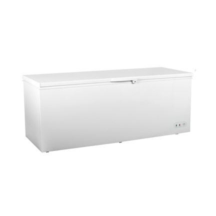 Maxximum MXSH19.4S chest freezer