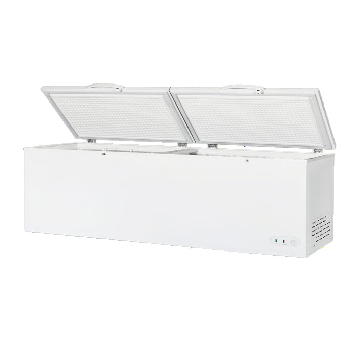 Maxximum MXSH30.0S chest freezer