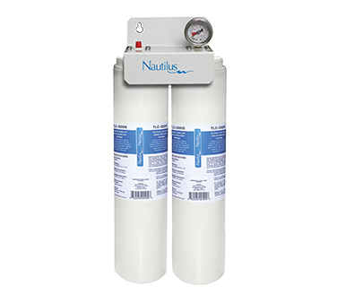 Maxximum TLC-07097 water filtration system, for ice machines