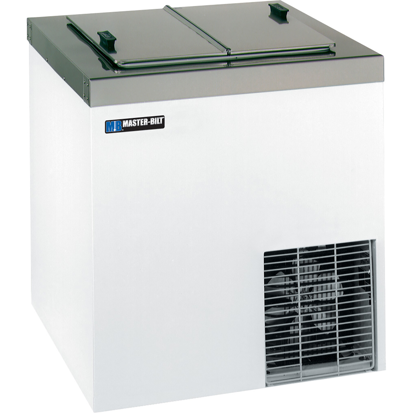 Master-Bilt Products DC-4D ice cream dipping cabinet
