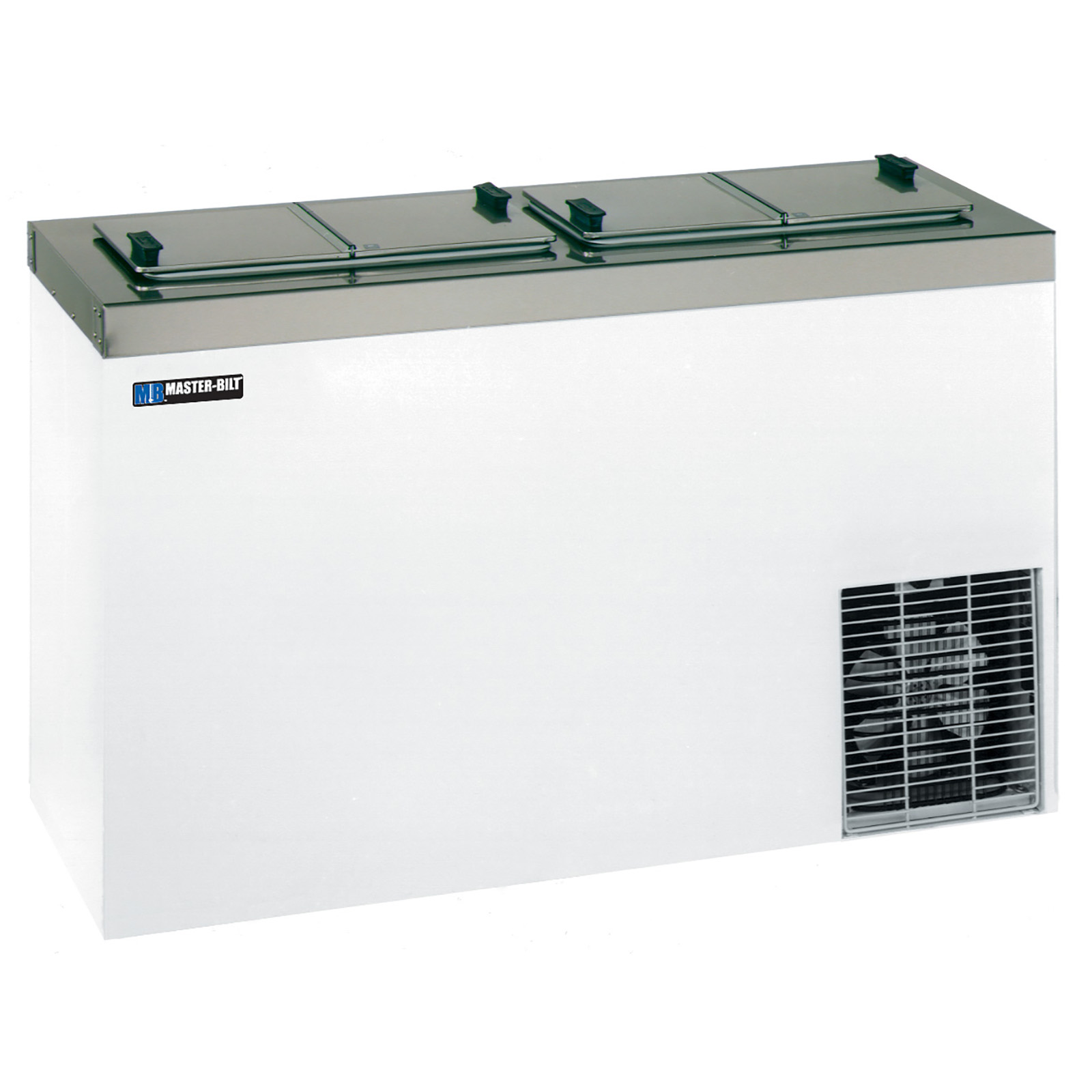 Master-Bilt Products DC-4S ice cream dipping cabinet