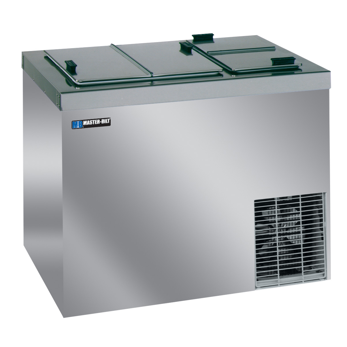 Master-Bilt Products DC-6DSE ice cream dipping cabinet
