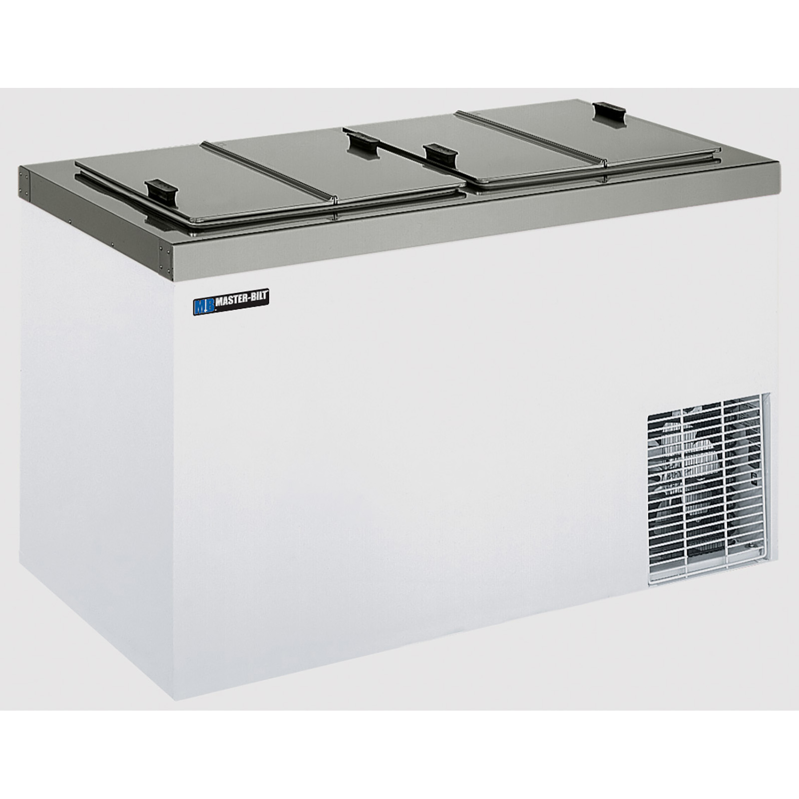 Master-Bilt Products DC-8D ice cream dipping cabinet