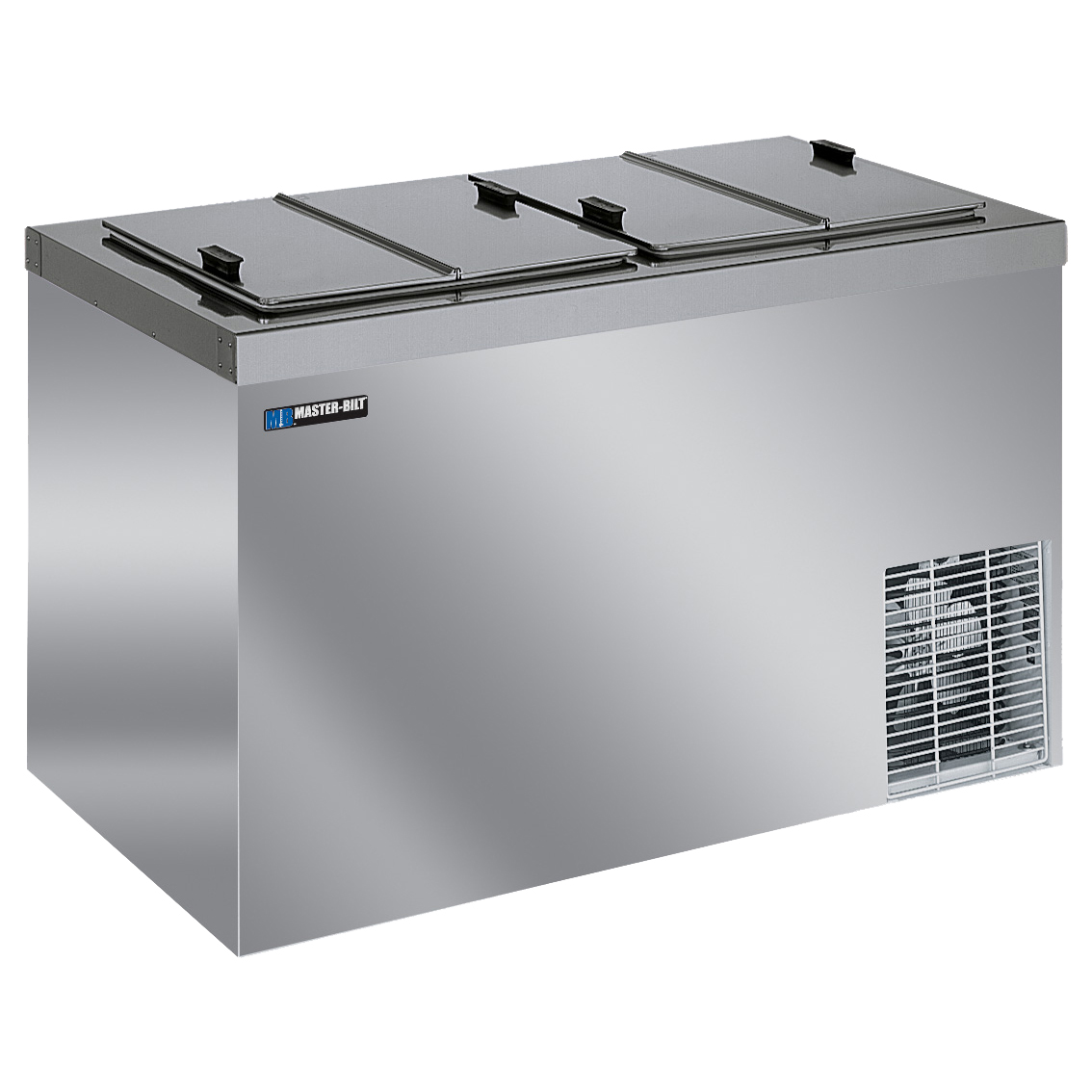 Master-Bilt Products DC-8DSE ice cream dipping cabinet