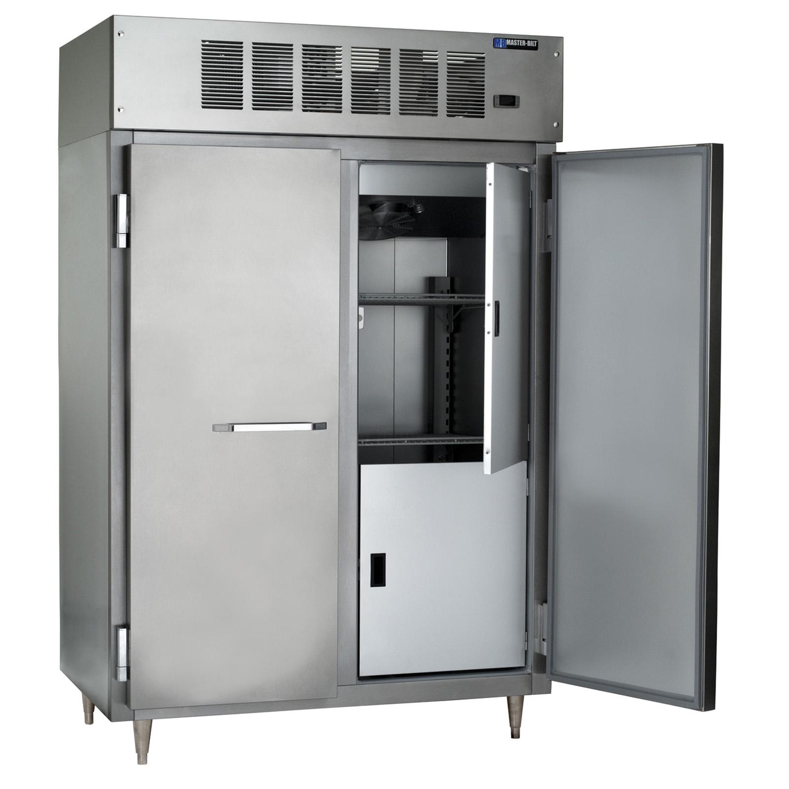 Master-Bilt Products IHC-48R ice cream hardening cabinet