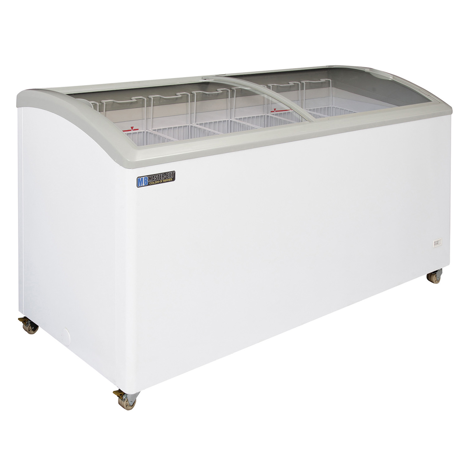 Master-Bilt Products MSC-66AN chest freezer