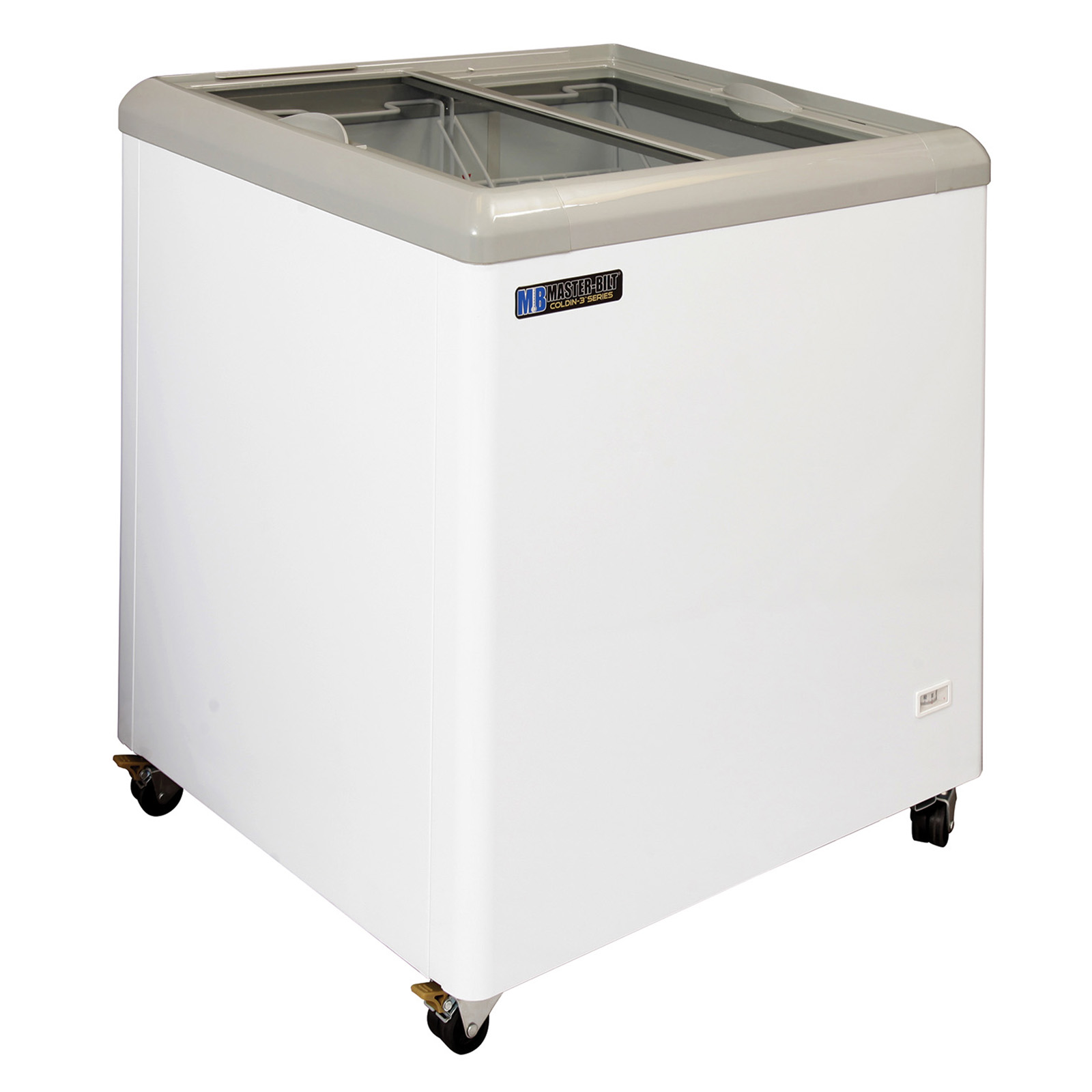 Master-Bilt Products MSF-31AN chest freezer