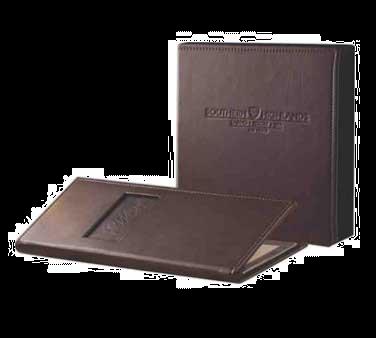 Menu Solutions GL120D menu cover
