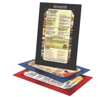 Menu Solutions T9000A menu board
