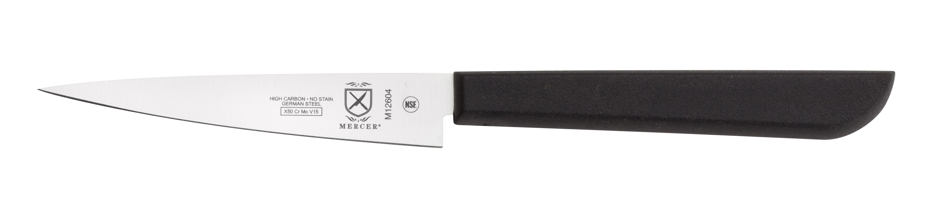 Mercer Culinary M12604 knife, carving
