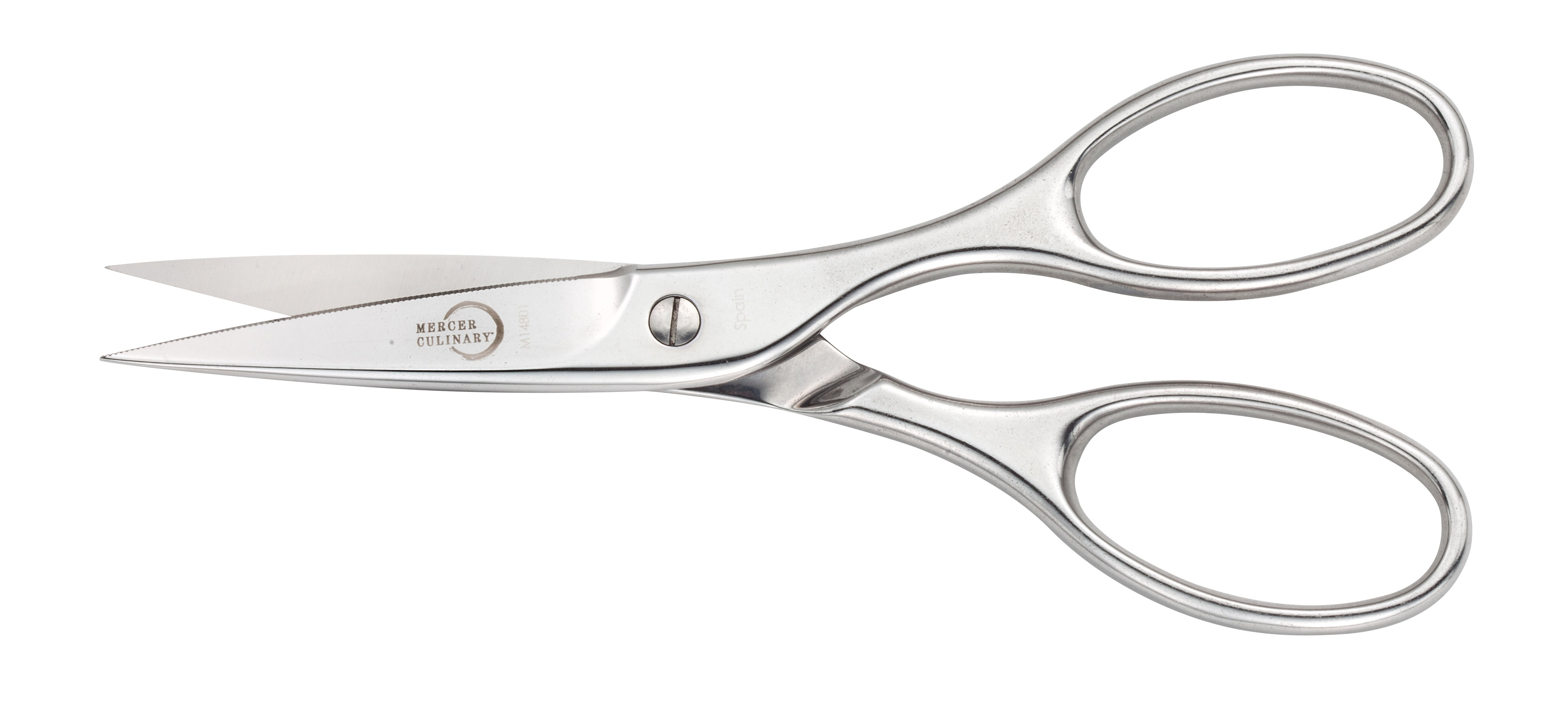 Mercer Culinary M14801 kitchen shears