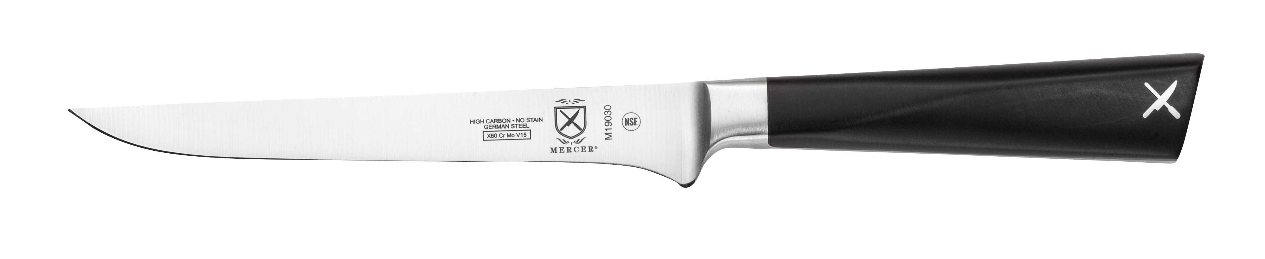 Mercer Culinary M19030 knife, boning