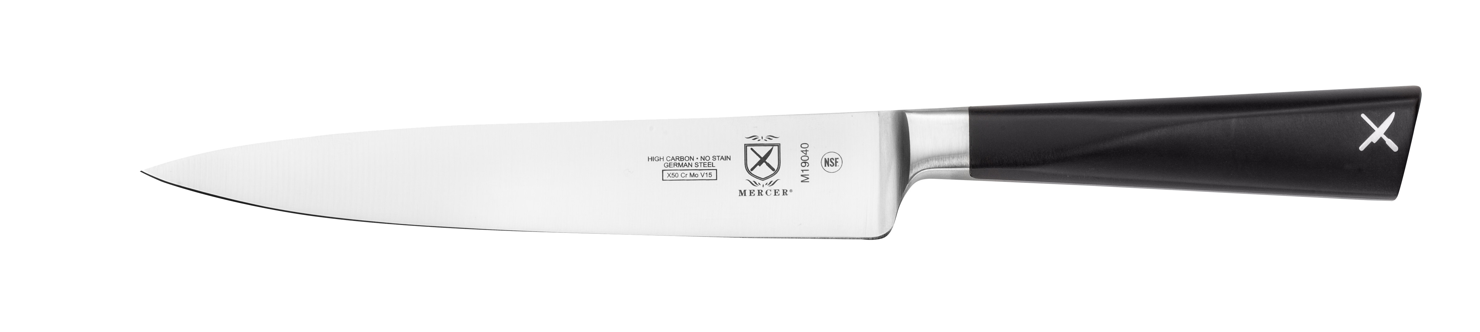 Mercer Culinary M19040 knife, fillet
