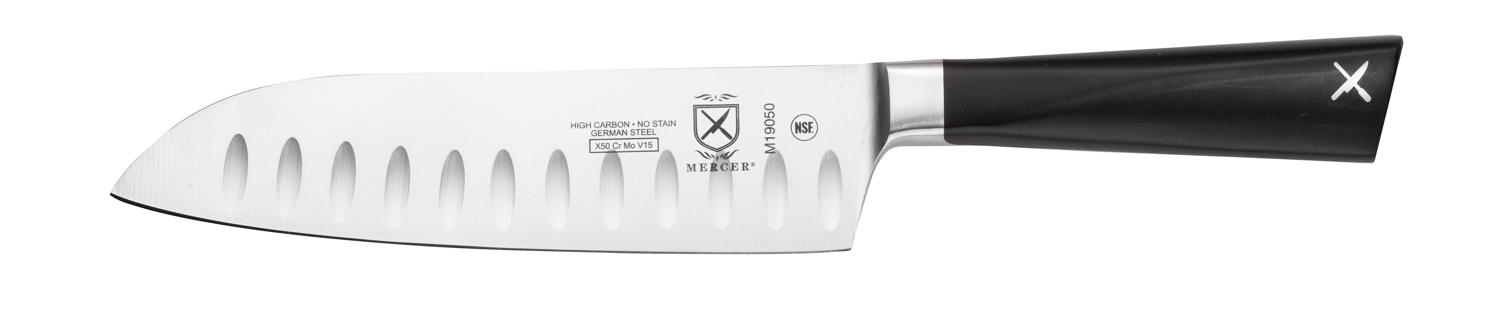 Mercer Culinary M19050 knife, asian