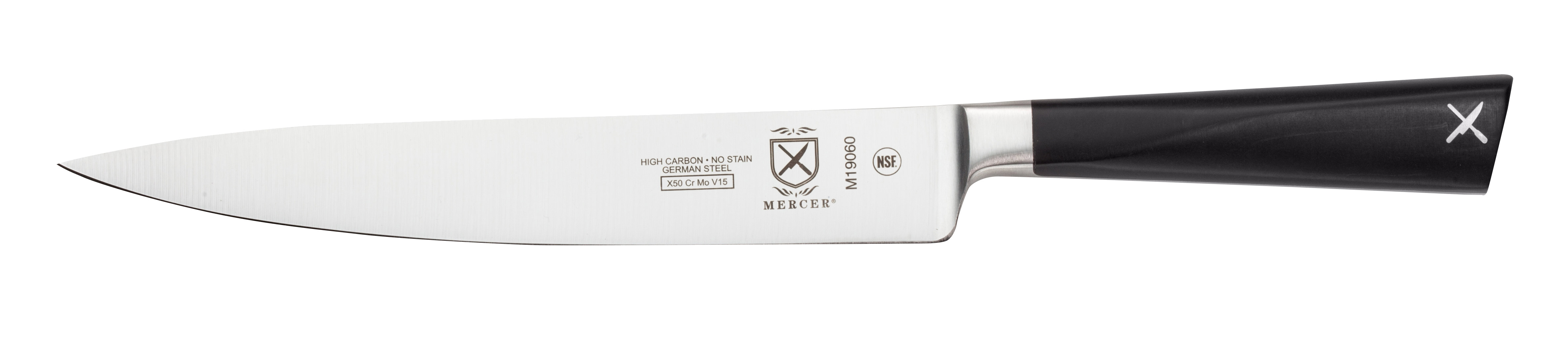 Mercer Culinary M19060 knife, carving