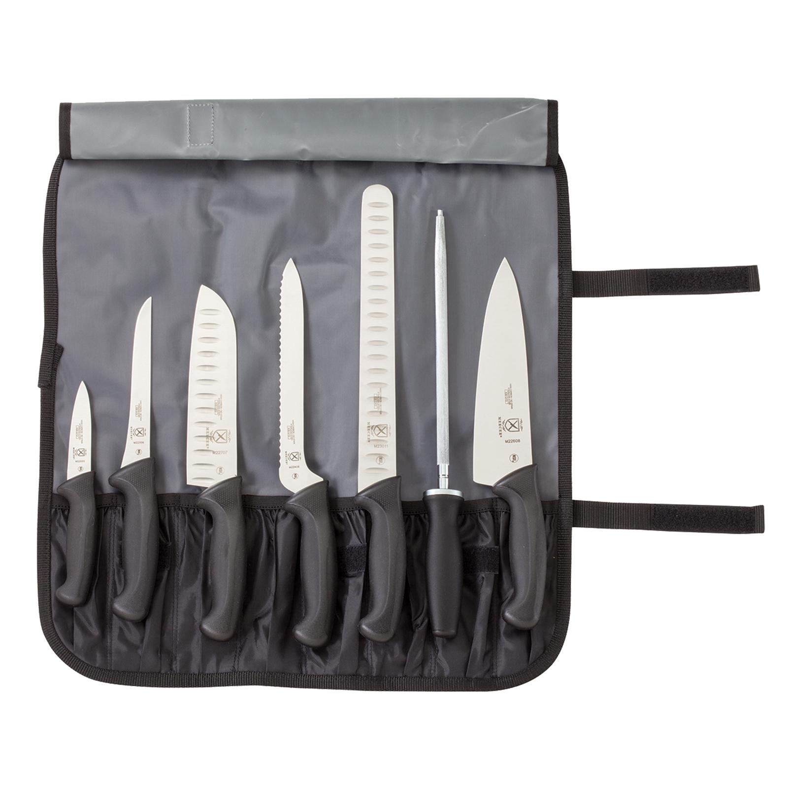 Mercer Culinary M21820 knife set