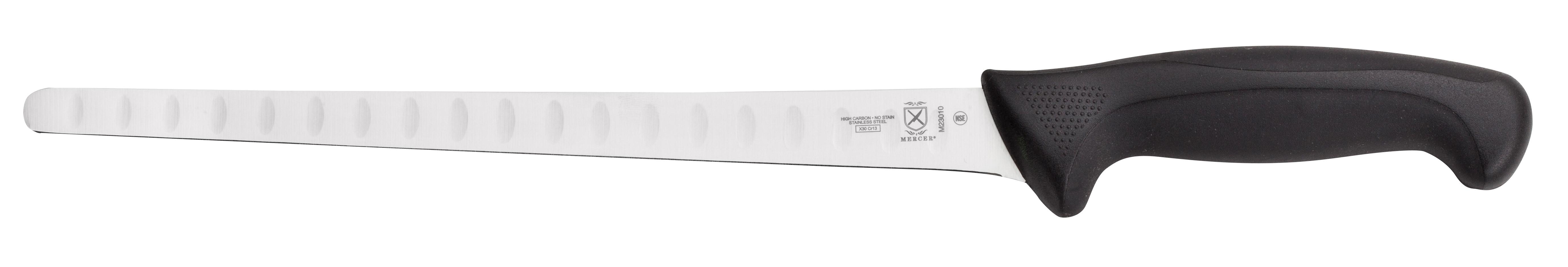 Mercer Culinary M23010 knife, slicer