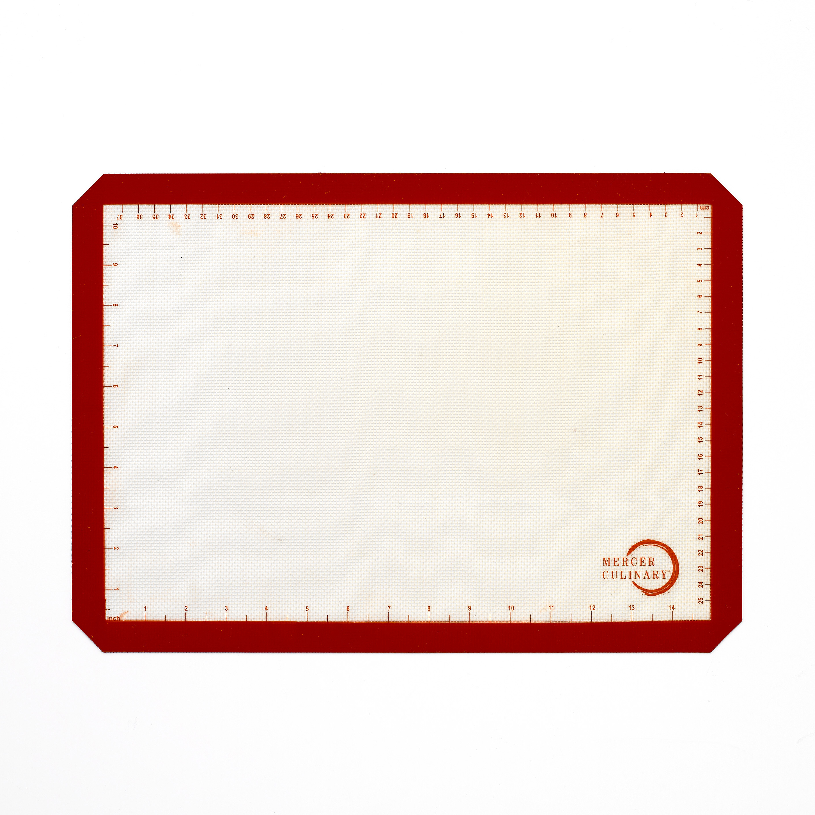 Mercer Culinary M31093OR baking mat
