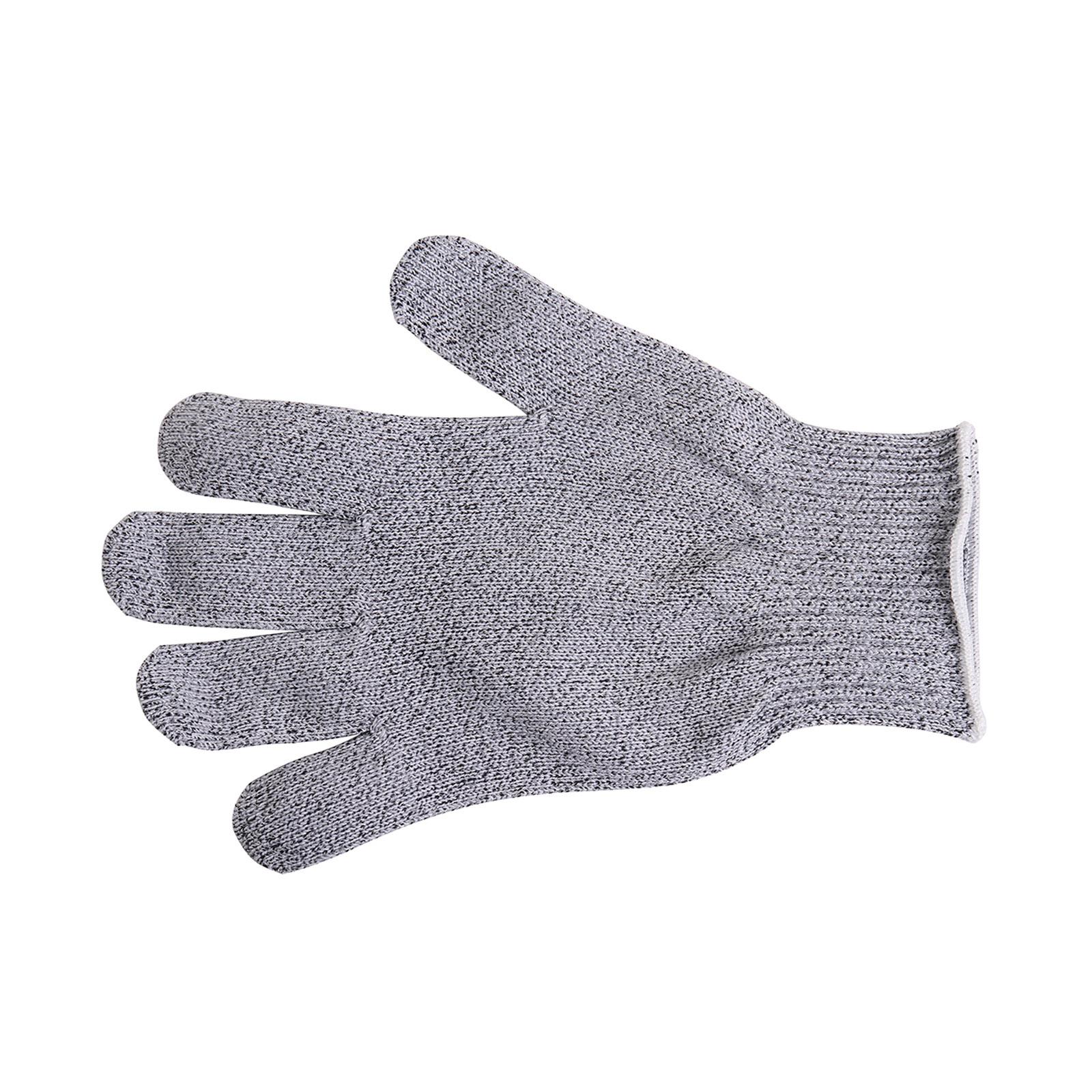 Mercer Culinary M33412L glove, cut resistant