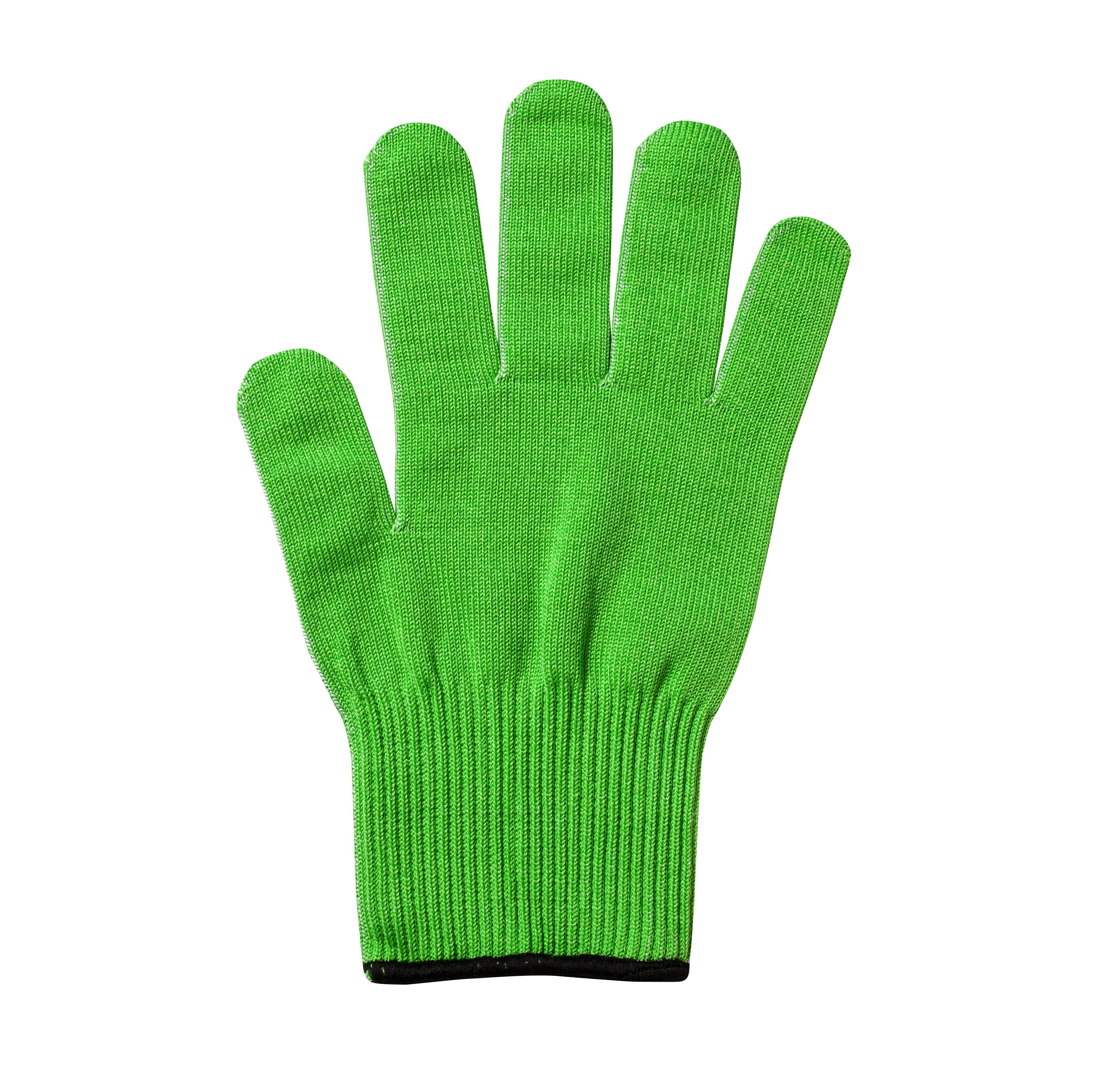 Mercer Culinary M33415GRXS glove, cut resistant