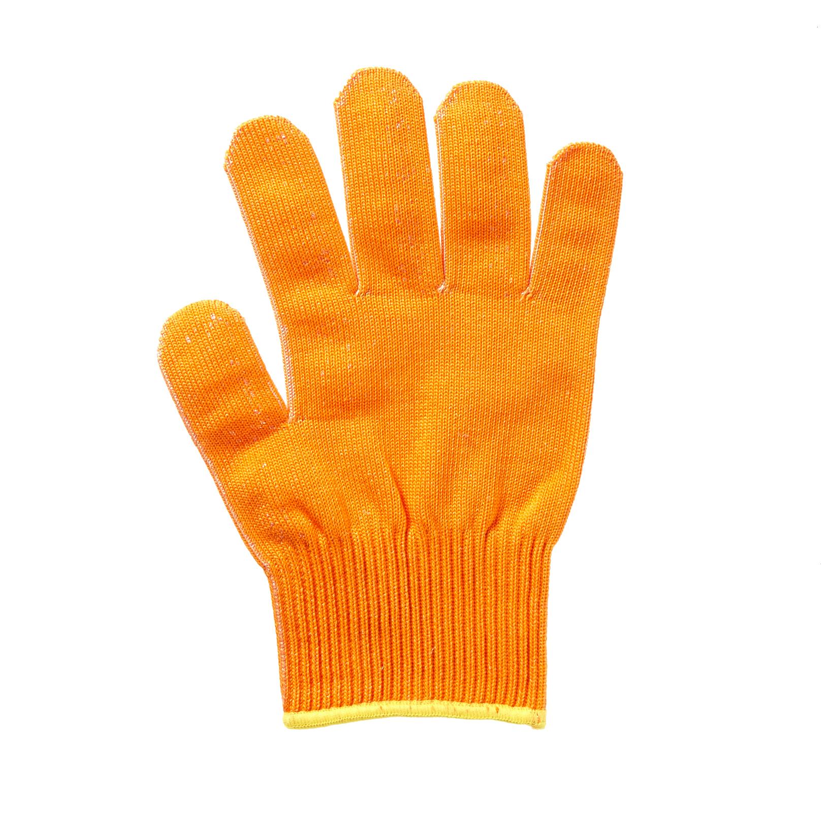Mercer Culinary M33415ORXS glove, cut resistant