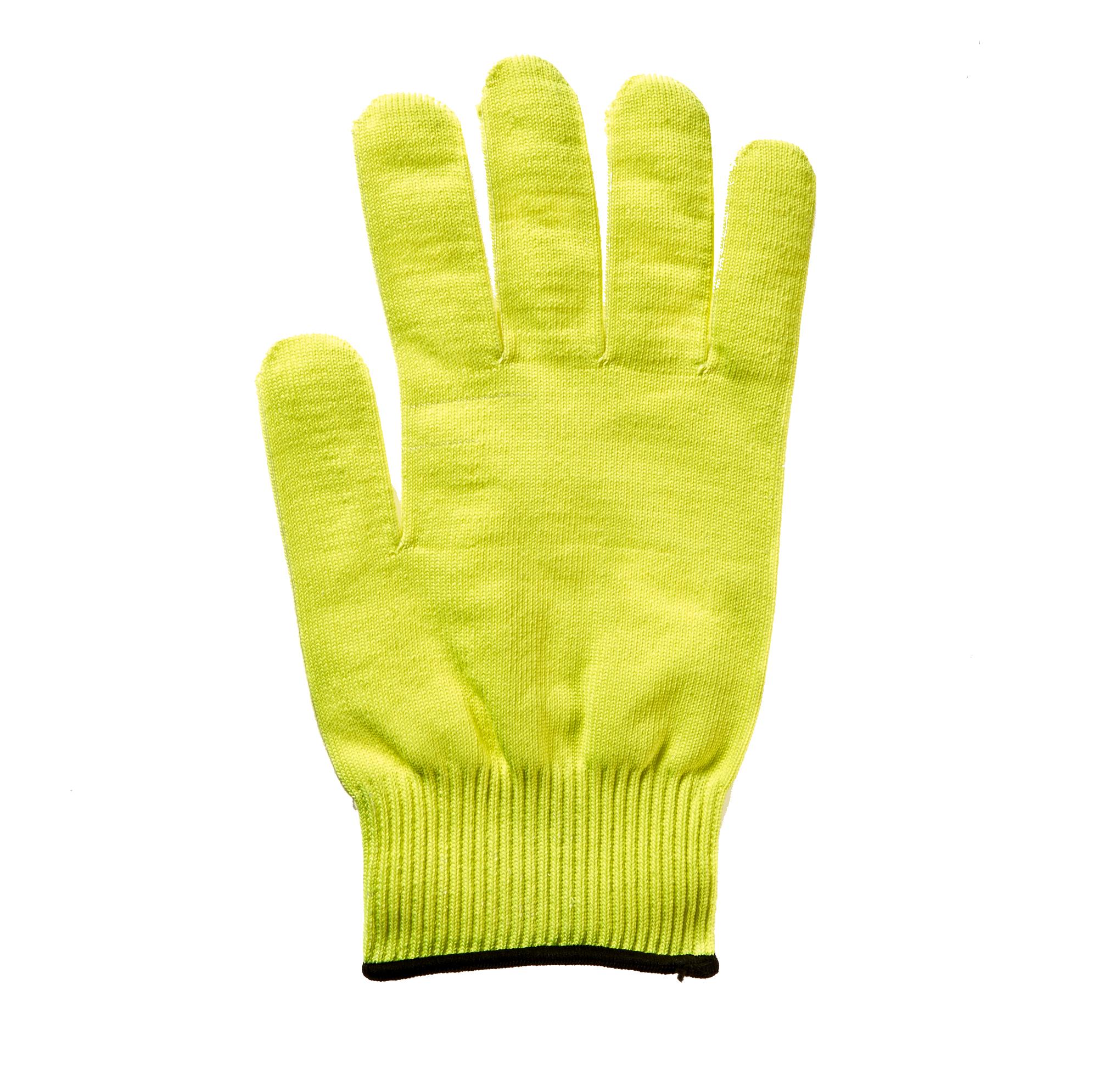 Mercer Culinary M33415YL1X glove, cut resistant