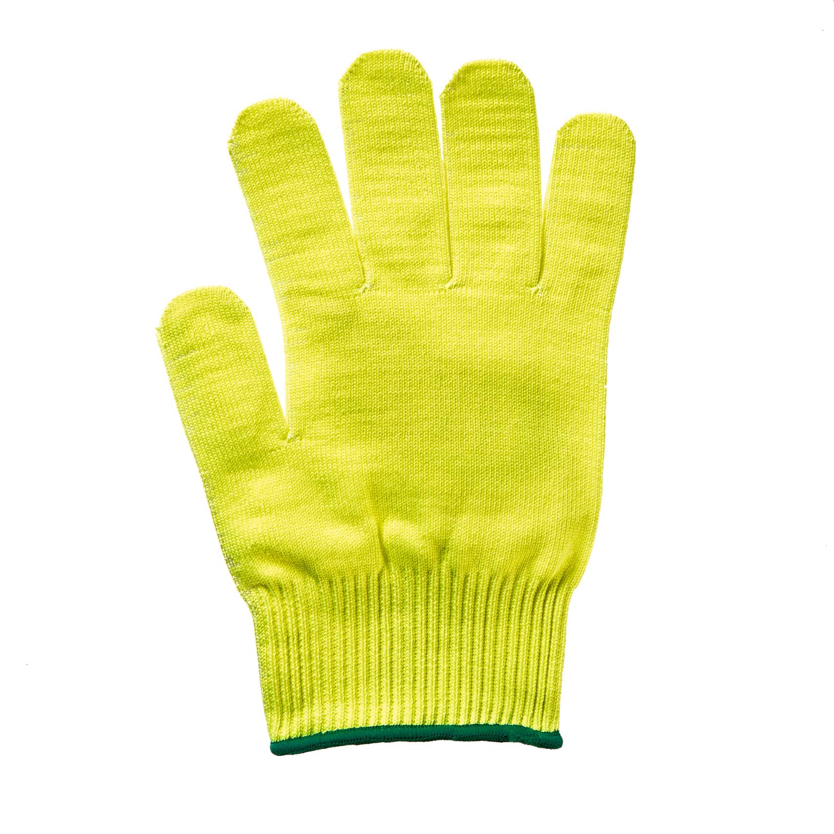 Mercer Culinary M33415YLM glove, cut resistant
