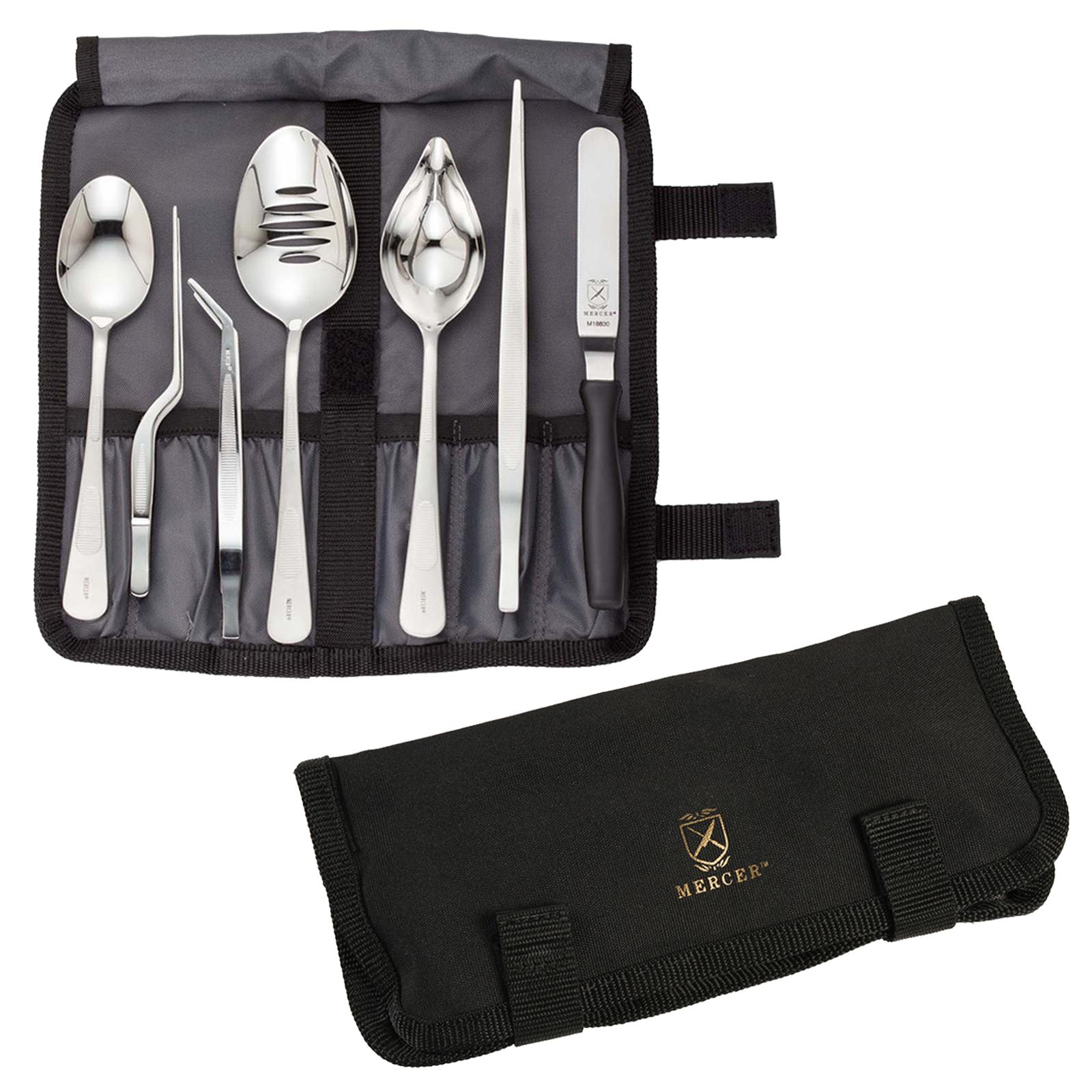 Mercer Culinary M35149 plating tool