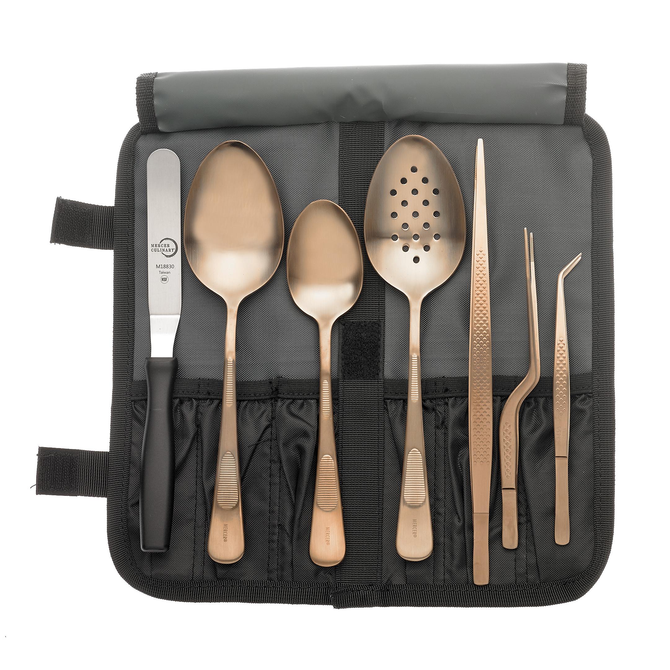 Mercer Culinary M35156RG plating tool
