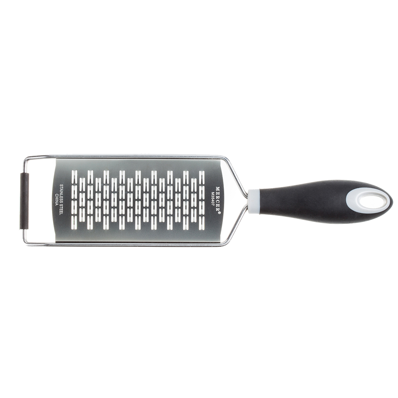 Mercer Culinary M35407 grater, manual