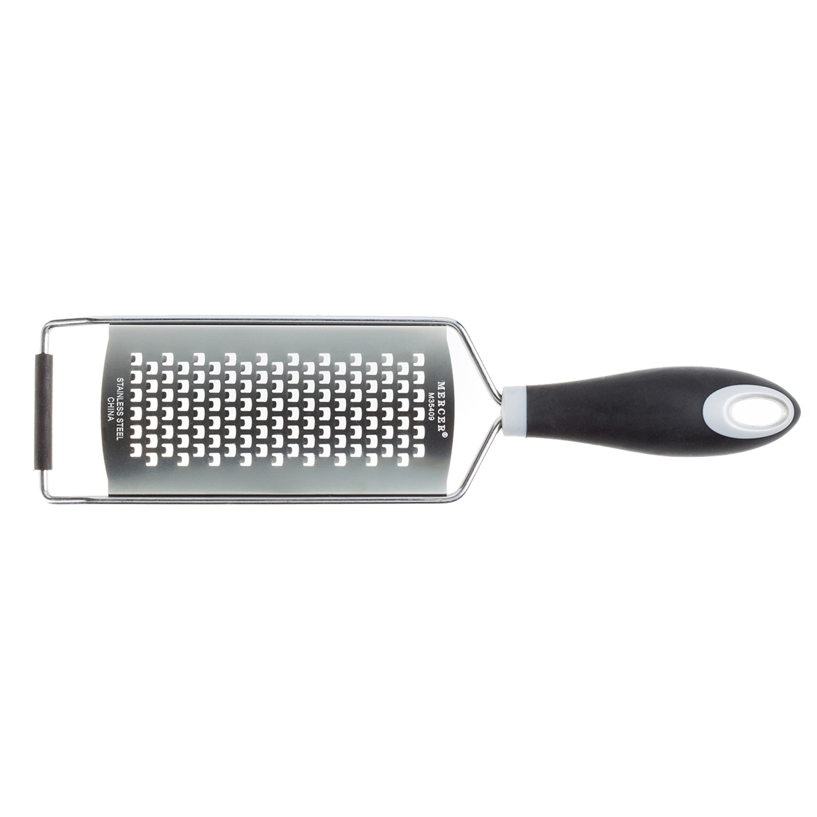 Mercer Culinary M35409 grater, manual